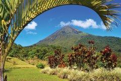 Volcan Arenal. (© Nstanev - iStockphoto)