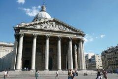 Panthéon (© Stéphan SZEREMETA)