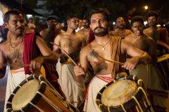 Musiciens de Kochi. (© Mazur Travel - Shutterstock.com)