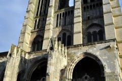 La cathédrale Notre-Dame (© CT)