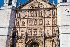 Église San Pablo. (© Author's Image)