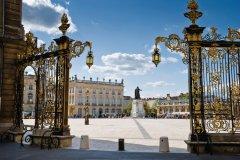 La célèbre place Stanislas, Nancy (© Ivan BASTIEN - iStockphoto)
