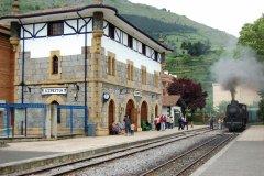 Musée basque du Chemin de fer. (© Alvaro German VILELA - Fotolia)