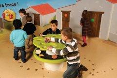 Musée des Enfants, Historial de la Vendée (© David Fugère)