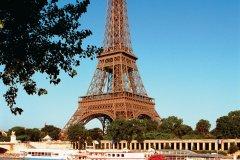 La Tour Eiffel - Paris (© F. IREN & C. PINHEIRA - AUTHOR'S IMAGE)