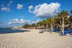 Playa del Carmen. (© Andrew F. Kazmierski - Shutterstock.com)