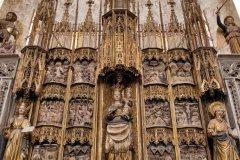 Catedral de Tarragona. (© CATEDRAL DE TARRAGONA)