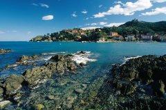 Collioure s'étend sur la Côte Vermeille (© Nicolas Rung - Author's Image)