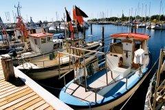 Bateaux de pêche. (© ph2212)