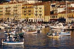 La fête des Pêcheurs, à Nice (© VINCENT FORMICA)