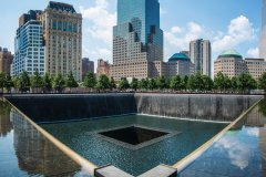 Ground zero. (© Sean Pavone - iStokphoto)