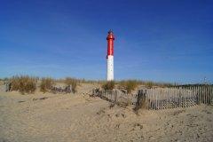 Le phare de la Coubre. (© Phare de La Coubre)