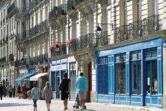 Promenade en famille à Nantes (© Λεωνιδας - Fotolia)