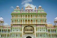 Temple de Rani Sati, Jhunjhunu. (© Savoia - iStockphoto)