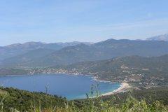 La baie d'Orcino. (© Xavier BONNIN)