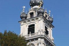 Beffroi de Mons. (© C. CARPENTIER)