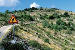 Route de l'île de Hvar. (© Author's Image)