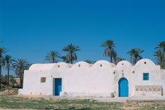 Menzel (ferme familiale) à Midoun. (© Author's Image)