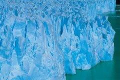 Glacier Perito Moreno. (© Alamer - Iconotec)