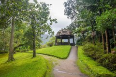 Visit Furnas The Azores Travel Guide Of Furnas Petit Fute