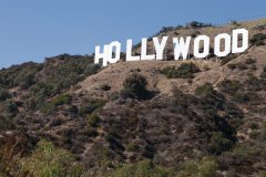 Hollywood. (© David GUERSAN - Author's Image)