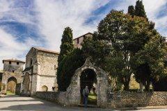 Vianne. (© Albret Tourisme)