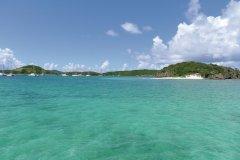 Tobago Cays. (© Jean Charles Dusanter)