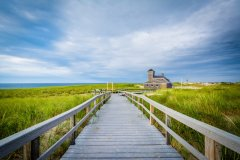 Race Point, Cape Cod National Seashore Beaches. (© Jon Bilous - Shutterstock.com)