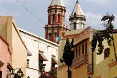 Centre historique de Querétaro. (© Jade LATARGERE)