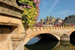 Moyen Pont (© Olivier FRIMAT)