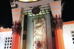 TLC Chinese Theatre sur Hollywood Boulevard. (© Stéphan SZEREMETA)