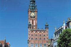 Hôtel de ville. (© S.Nicolas - Iconotec)
