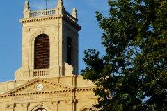 Eglise Notre-Dame de Casteljaloux (© OFFICE DE TOURISME DES COTEAUX ET LANDES DE GASCOGNE)