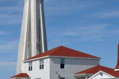 Phare de la Pointe-au-Père, site historique maritime. (© PackShot - Fotolia)