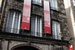 Hôtel Fontfreyde. (© Service communication Ville de Clermont-Fd S. Chapus)