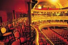 Théâtre Jose de Alencar. (© EMBRATUR / Christian Knepper)