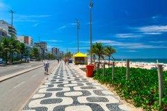 La plage d'Ipanema. (© Catarina Belova - Shutterstock.com)