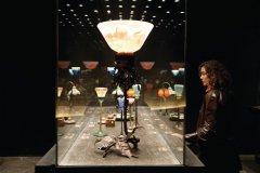 La collection Daum du musée des Beaux-Arts (© Stéphane Belin)