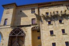 Château de Lavardens. (© pascal DESTERCKE - Adobe Stock)