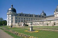 Le château de Valençay (© OLIVIER.BOST - XILOPIX)