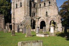 Abbaye de Kelso. (© Heartland - Fotolia)