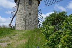 Le moulin de Coulx. (© CDT47)