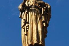 Le monument du Sacré-Coeur. (© Philippe GUERSAN - Author's Image)