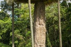 Site archéologique de Quiriguá. (© Byron Ortiz / Shutterstock.com)