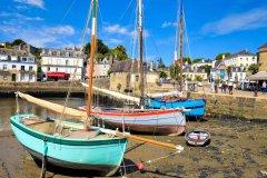 Port Saint-Goustan. (© aterrom - stock.adobe.com)