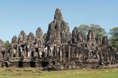 Angkor Thom. (© Nicolas HONOREZ)