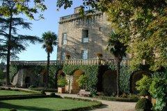 Château de Fumel. (© CDT47)
