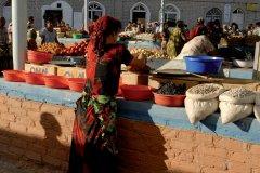 Bazar Dekhon. (© Jeff Jones - Iconotec)