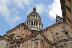Basilique de San Gaudenzio, Novara. (© Marcovarro - Shutterstock.com)