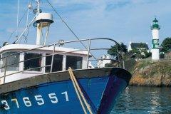 Bateau de pêche (© S. NICOLAS - ICONOTEC)